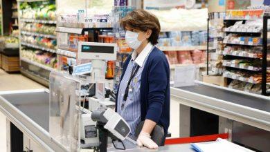 Έκτακτα μέτρα για τον κορωνοϊό: Υποχρεωτική χρήση μάσκας σε τράπεζες, φούρνους, κομμωτήρια – Λίστα
