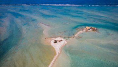 Το ελληνικό νησί που θυμίζει Ειρηνικό: Επίπεδο, είναι όλο μια παραλία -Εκεί έζησε ο Σικελιανός με την αμαζόνα γυναίκα του