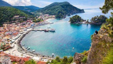 Πέντε στάσεις εκεί που η ηπειρωτική Ελλάδα θυμίζει νησί
