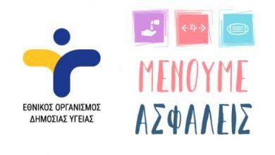 Δήμος Λευκάδας: Συνάντηση Επιτροπής Covid-19