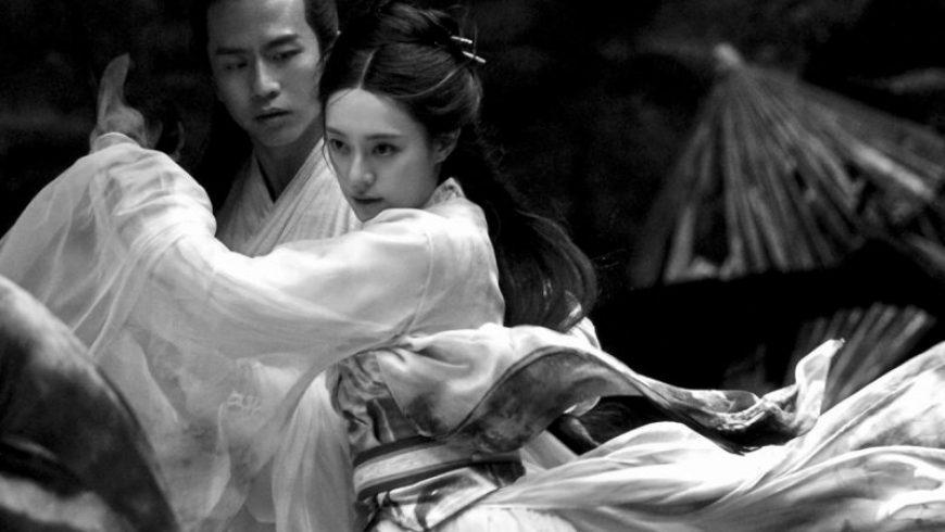 Η ταινία «Σκιά» του Ζανγκ Γιμού στο Κηποθέατρο Άγγελος Σικελιανός