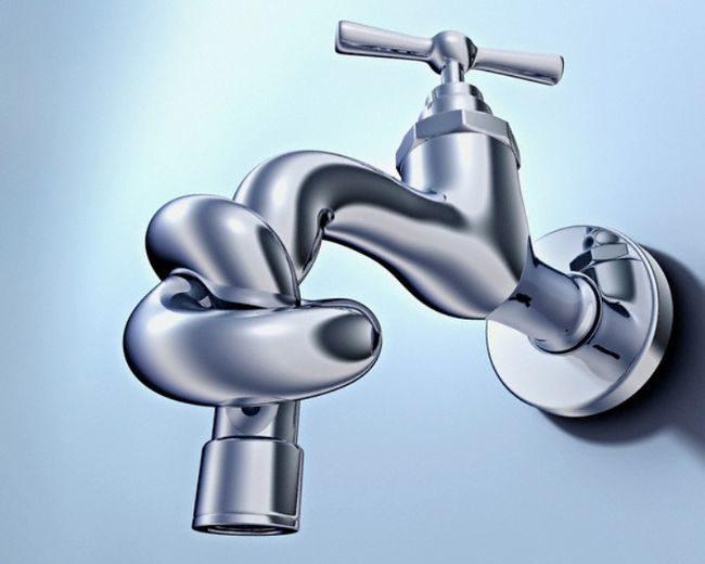 Διακοπή νερού την Πέμπτη