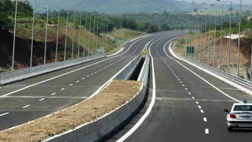 Στον Μυτιληναίο η ολοκλήρωση του οδικού άξονα Άκτιο – Αμβρακία