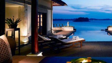 Bloomberg: Η πανδημία δημιουργεί μια νέα τάση στους εύπορους Αμερικανούς- επιλέγουν μακράς διάρκειας διαμονή σε πολυτελή ξενοδοχεία