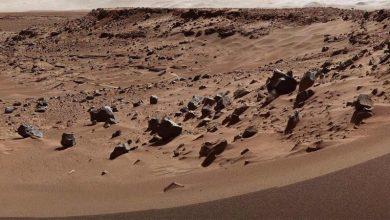 Ταξίδι στον Άρη σε 4K