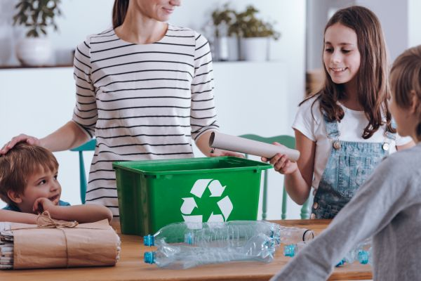 Καθημερινοί τρόποι να βοηθήσουμε το περιβάλλον