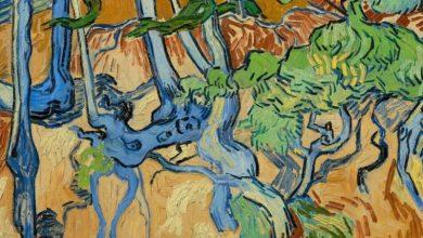 Ανακάλυψαν το τελευταίο έργο που ζωγράφισε ο Βαν Γκογκ πριν την αυτοκτονία του