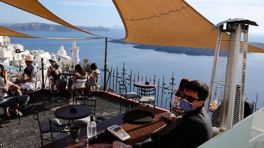Στήριξη των μικρών τουριστικών επιχειρήσεων ζητά ο ΣΕΤΕ