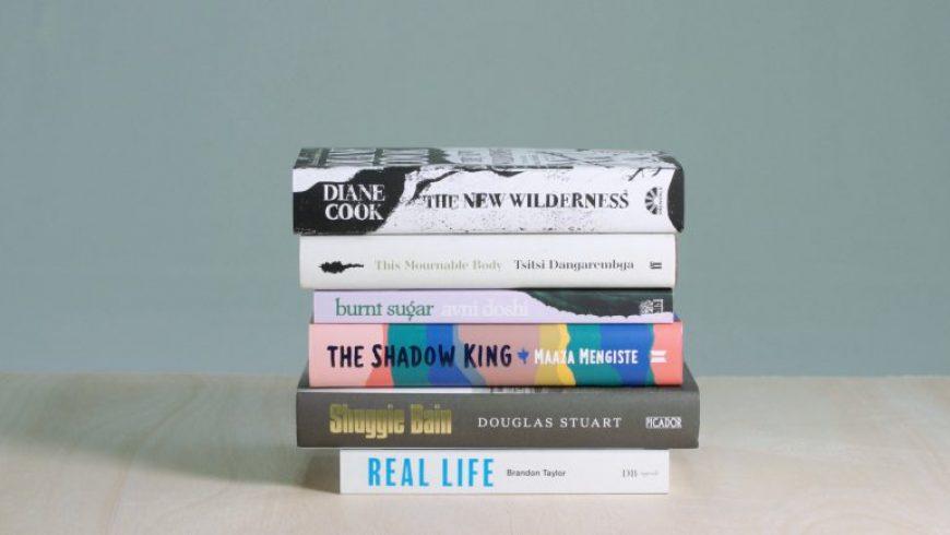 Βραβείο Booker 2020: Οι υποψηφιότητες–έκπληξη του μεγάλου λογοτεχνικού θεσμού