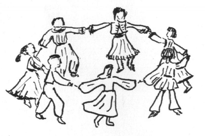 Ανασύσταση του χορευτικού τμήματος του Πολιτιστικού Συλλόγου Σφακιωτών «Φωτεινός»