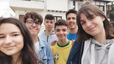 Μαθητές απ' όλη την Ελλάδα έφτιαξαν ένα δίκτυο επικοινωνίας με σκοπό να αλλάξουν τον κόσμο