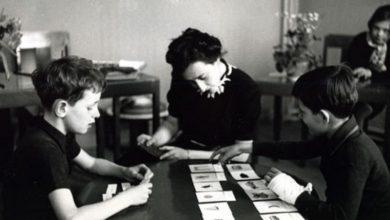 Μαρία Μοντεσσόρι, η παιδαγωγός που άλλαξε την εκπαίδευση
