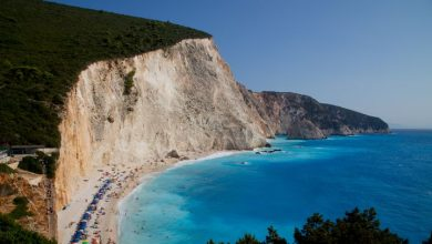 Οι 10 ομορφότερες παραλίες της Ελλάδας όπως τις ψήφισαν οι συντάκτες γνωστού ταξιδιωτικού οδηγού
