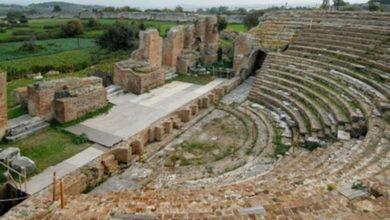 Πρόσκληση από την Εφορεία Αρχαιοτήτων Πρέβεζας για την αποστολή αρχειακού υλικού για τη Νικόπολη και τα μνημεία της