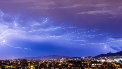 Κακοκαιρία Ιανός: Live η πορεία του μεσογειακού κυκλώνα