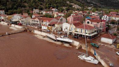 Συγκέντρωση ειδών πρώτης ανάγκης για τον Δήμο Σάμης Κεφαλληνίας