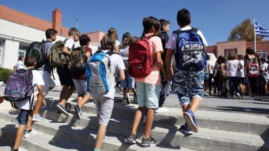Σχολεία: Σήμερα οι ανακοινώσεις για το άνοιγμα – Προς 14 Σεπτεμβρίου το πρώτο κουδούνι