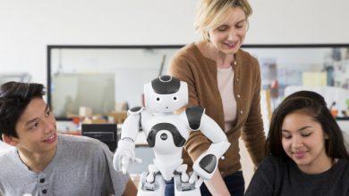 ΝΑΟ: Το ανθρωποειδές ρομπότ έρχεται στην Ελλάδα -Μπορεί να αξιοποιηθεί σε σχολεία και πανεπιστήμια