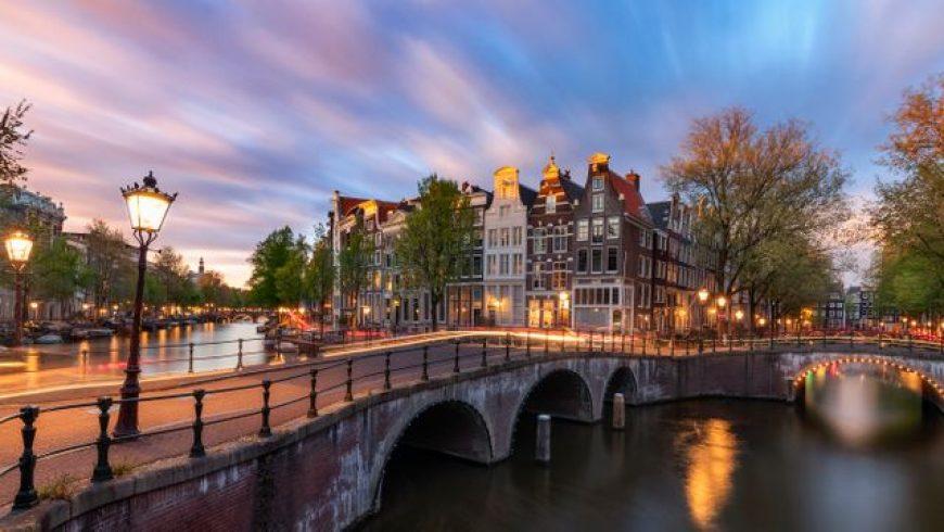 Οι δέκα πόλεις για καλύτερη επαγγελματική και προσωπική ζωή