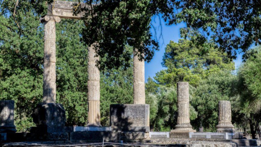 Εφαρμογή-εμπειρία της Microsoft για την Αρχαία Ολυμπία -Ψηφιακή ξενάγηση ανάμεσα σε τρισδιάστατα μνημεία