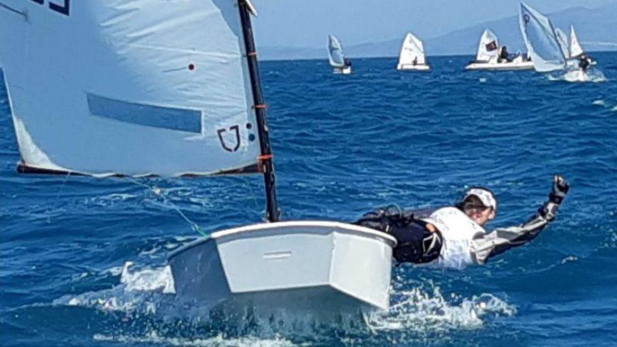 Διασυλλογικός αγώνας «Νήρικος 2020» από τον Ναυτικό Όμιλο Λευκάδας