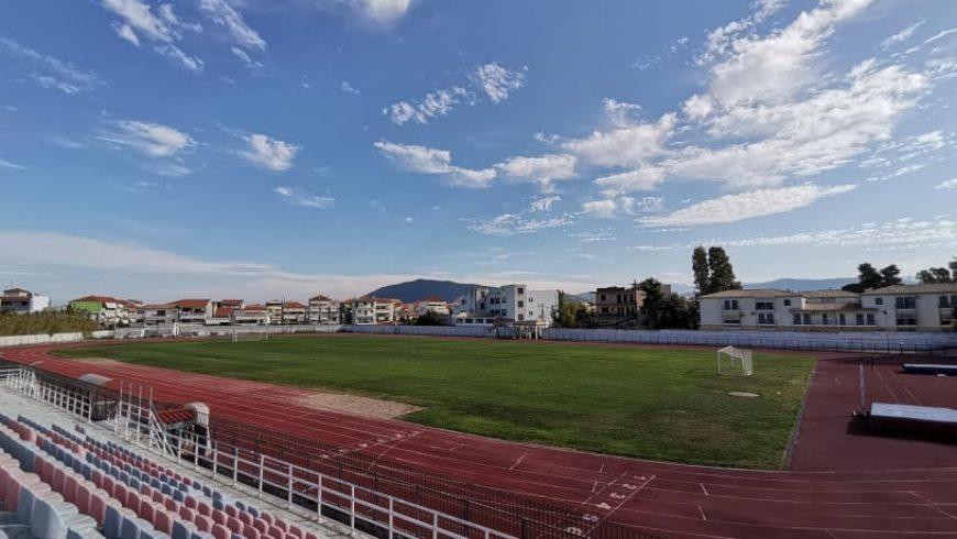 Ανακοίνωση του Δήμου Λευκάδας για τη λειτουργία αθλητικών εγκαταστάσεων