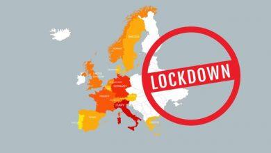 Πόσο θα κοστίσουν τα νέα lockdown στην Ευρώπη