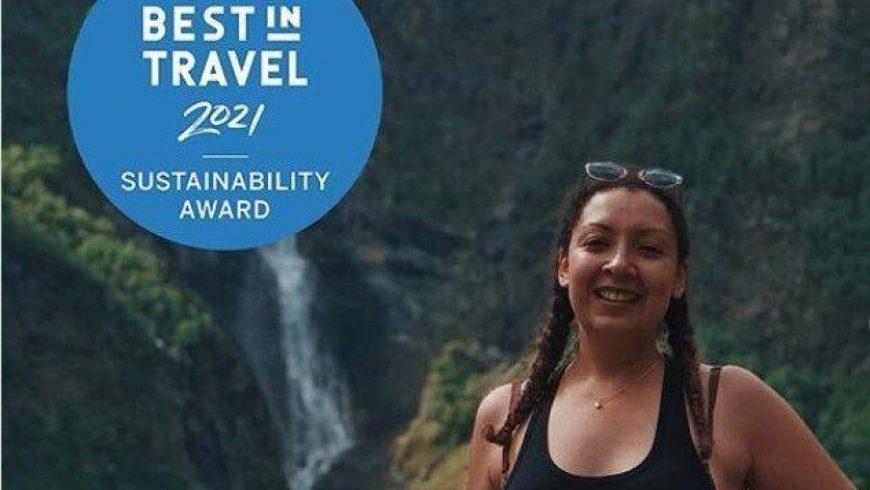 Lonely Planet: Στα Best in Travel '21 βραβεύτηκαν άνθρωποι και μέρη που αλλάζουν το ταξιδιωτικό τοπίο