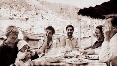Ο Λέοναρντ Κοέν, η Ελλάδα και το μπουζούκι