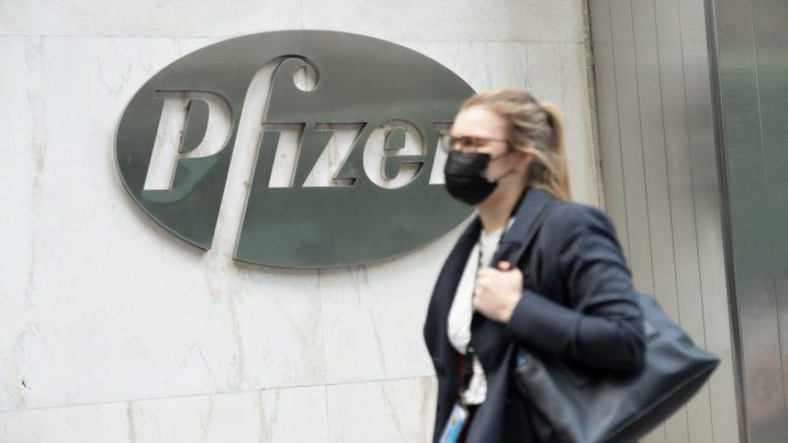 Εμβόλιο Pfizer: Πότε αναμένονται οι πρώτες δόσεις στην Ελλάδα