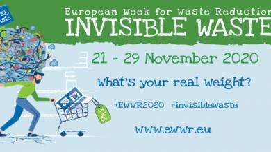 Δήμος Λευκάδας: Ευρωπαϊκή Εβδομάδα Μείωσης Αποβλήτων