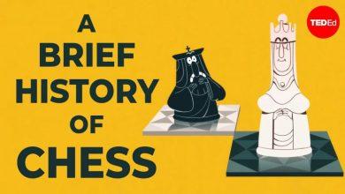 Το σκάκι και η ιστορία του
