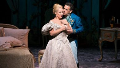Η Metropolitan Opera μεταδίδει κάθε βράδυ ολόκληρες όπερες δωρεάν