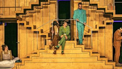 Ψηφιακό κανάλι Ιδρύματος Ωνάση: Θέατρο, live chat – Και μία αποκαλυπτική συζήτηση με τον Jo Nesbo