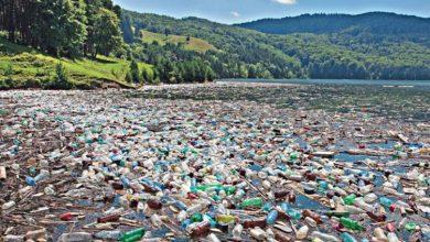 «Κοντά» σε μια διεθνή συμφωνία κατά της ρύπανσης από πλαστικά