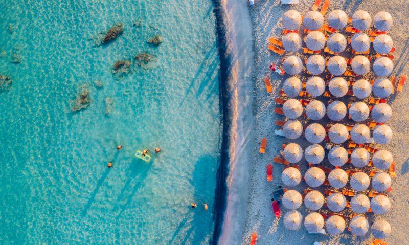 Ελληνικός τουρισμός ή τουρισμός στην Ελλάδα;