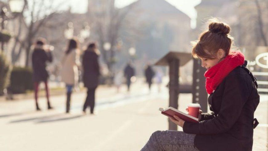 Δέκα βιβλία για να υποδεχτούμε την νέα χρονιά