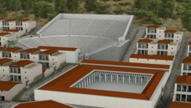 To Ίδρυμα Μείζονος Ελληνισμού προσφέρει δωρεάν μια εντυπωσιακή εικονική περιήγηση στο Διαδίκτυο