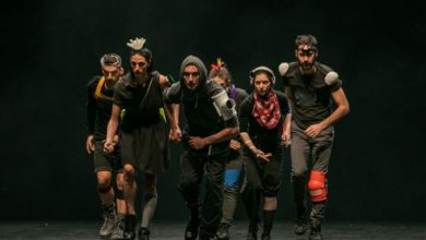 Φεστιβάλ Νέων Χορογράφων: 15 ώρες γεμάτες χορό, δωρεάν στο YouTube κανάλι του Ιδρύματος Ωνάση
