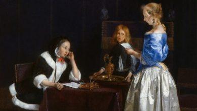 Η συλλογή της Βασίλισσας Ελισάβετ: Εξερευνήστε online μία από τις μεγαλύτερες συλλογές έργων τέχνης του κόσμου