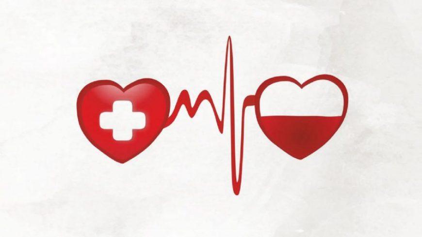 Εθελοντική αιμοδοσία από τον Σύλλογο Εθελοντών Αιμοδοτών Πρέβεζας και τον Δήμο Πρέβεζας