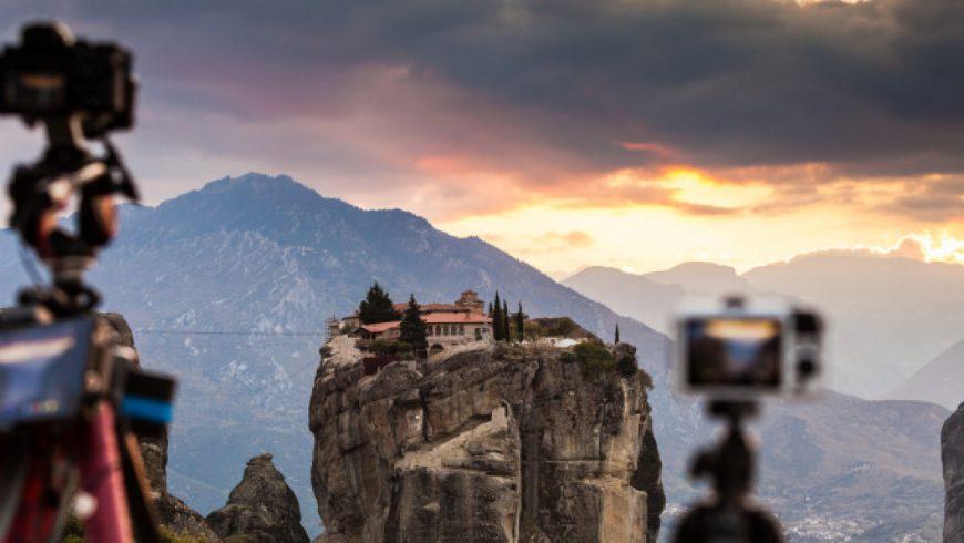 Η Ελλάδα στους top προορισμούς για κινηματογραφικά γυρίσματα: Η αφρόκρεμα του Χόλιγουντ και το πρότζεκτ του Τομ Χανκς