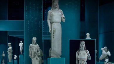Το Μουσείο Ακρόπολης έγινε ψηφιακό – Μοναδική εμπειρία περιήγησης, στις οθόνες μας