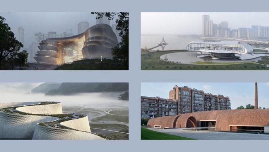 Τα καταπληκτικά νέα μουσεία της Κίνας έκλεψαν τις εντυπώσεις το 2020