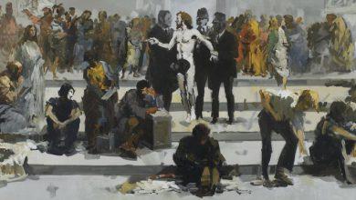 Διαδικτυακό μουσείο με έργα τέχνης 62 καλλιτεχνών – Από Πινακοθήκη, ΕΜΣΤ, MOMus, στις οθόνες μας