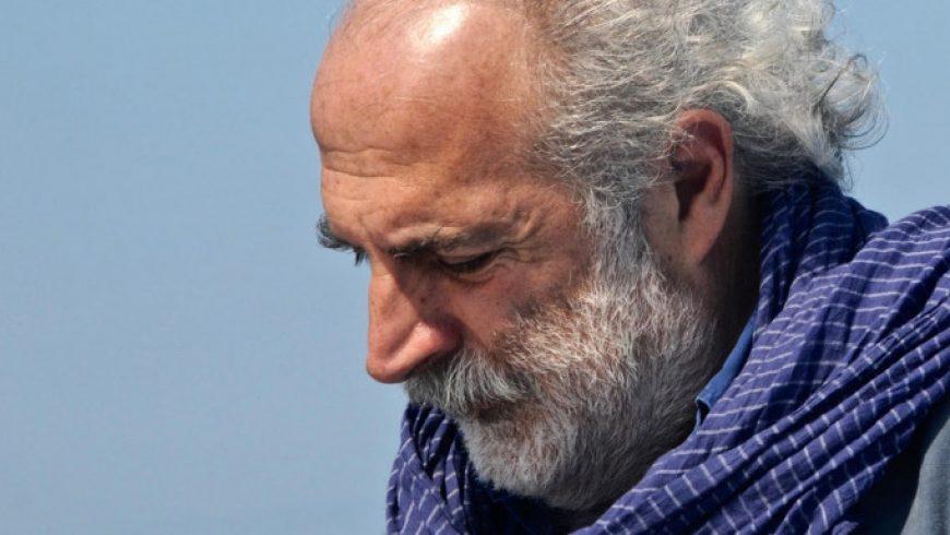 Η ολιστική, βαθιά προσωπική εμπειρία της ελληνικής γαστρονομίας σε 500 λήμματα – Ο Γιώργος Πίττας μιλά στο iefimerida για το νέο του βιβλίο