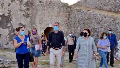Π.Ε. Λευκάδας: 190.000 ευρώ από το ΕΣΠΑ για την αποκατάσταση του Ι.Ν. Αγίας Μαύρας εντός του Κάστρου