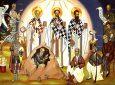 Διαδικτυακή Εκδήλωση για τη Γιορτή των Αγίων Τριών Ιεραρχώνμε θέμα: «Οι Τρεις Ιεράρχες.Ιστορικοί και παιδαγωγικοί προβληματισμοί»