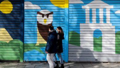 Βατόπουλος: Θα παραμείνει η απαγόρευση τη νύχτα – Τι είπε για σχολεία, εστίαση, μετάλλαξη