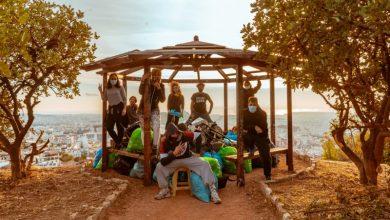 Οι Save Your Hood «σώζουν» τις γειτονιές της πόλης απ' τα σκουπίδια
